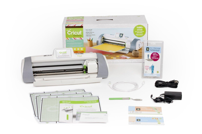 Cricut expression 2 starter tool kit bundle review hot for Craft vinyl cutter reviews